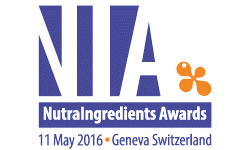 NutraIngredients Awards
