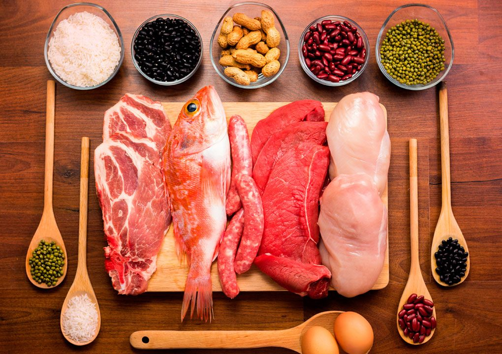 Άπαχη πρωτεΐνη: Οι καλύτερες διατροφικές πηγές της