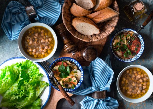 Τι σημαίνει «Ελληνική Παραδοσιακή Διατροφή» στην πράξη