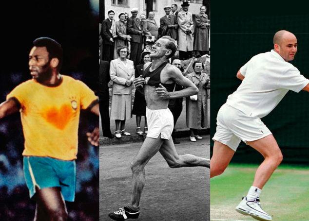Αθλητική σοφία: Λόγια μεγάλων αθλητών που έμειναν στην Ιστορία