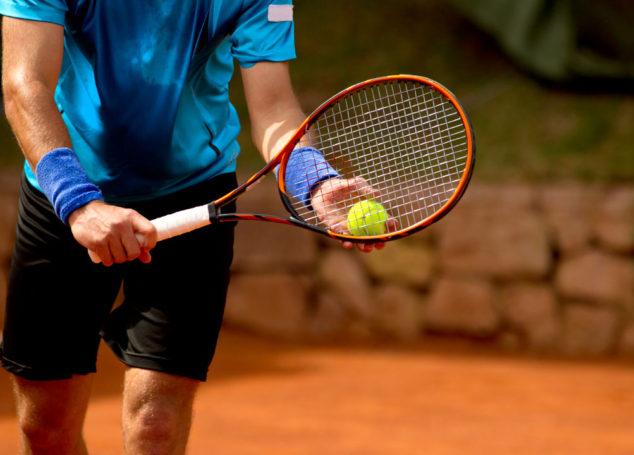 Τένις: Ένα άθλημα με πολύπλευρα οφέλη!
