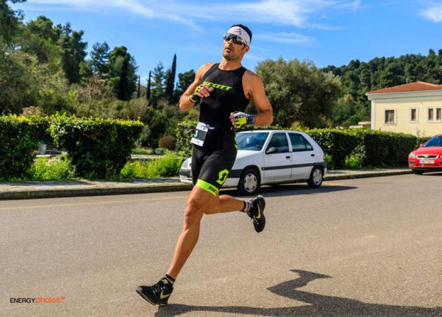 Απόστολος Χρυσαφέλης: «Θέλει υπομονή και επιμονή ο αθλητισμός σε όποιο επίπεδο και αν τον κάνεις»