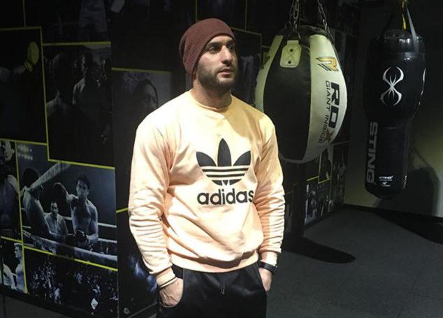Ευάγγελος Παπουτσάκης: «Αυτό που μαθαίνει η πυγμαχία στους αθλητές είναι ο σεβασμός, η ταπεινότητα και η ψυχική δύναμη»