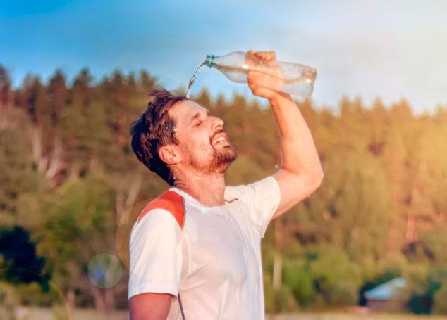 Tips για (Υγιή) άσκηση το καλοκαίρι