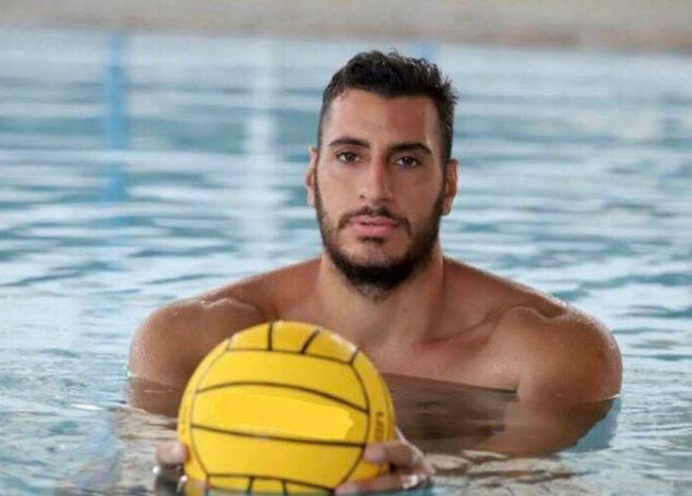 Κώστας Γαλανίδης: «Χρειάζεται προσπάθεια ακόμη και για να σταθείς στο νερό κι αυτό κάνει το πόλο το πιο δύσκολο άθλημα!»