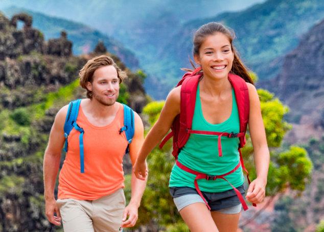 Άσκηση το φθινόπωρο: 6 δραστηριότητες  που συνδυάζουν την άσκηση και την αναψυχή