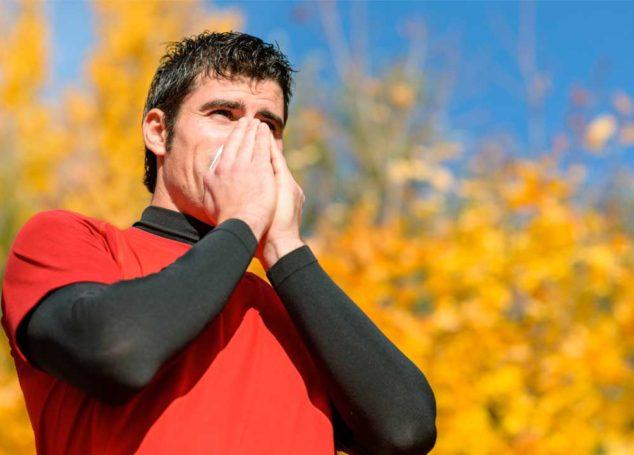 Μπορούμε να γυμναζόμαστε όταν είμαστε άρρωστοι;