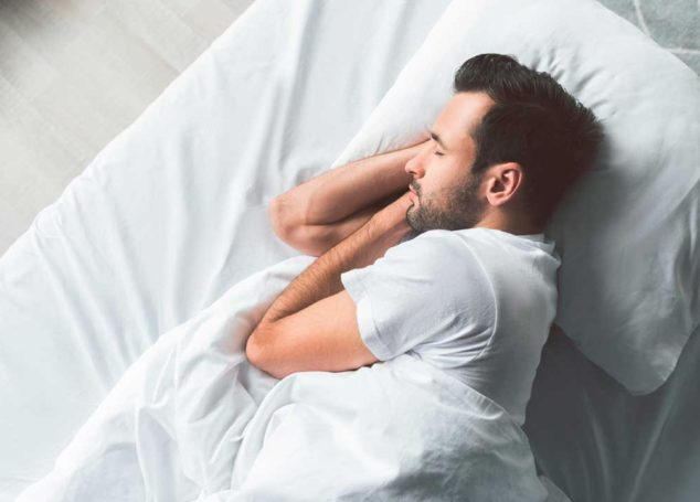 Καλός και επαρκής ύπνος: Το μυστικό όπλο του αθλητή